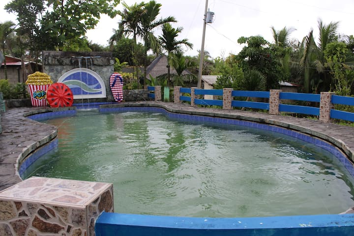 Playa de Pacifico Beach Resort - Baler - Лофт