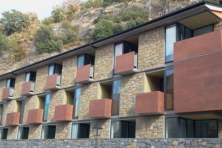 Cibos 3000 Apartamento 2/4 - Sant Julià de Lòria