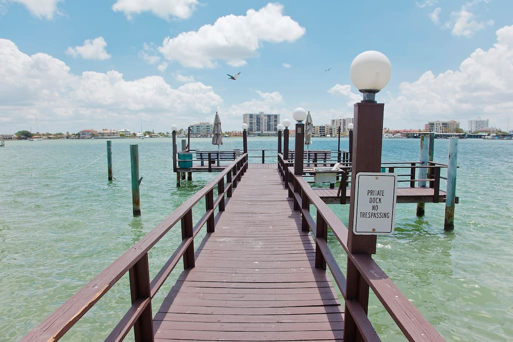 Murphy Beds In Clearwater Fl : Clearwater beach waterview studio apartments for rent in