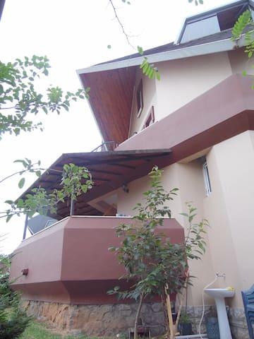 Villa koruköy 43
