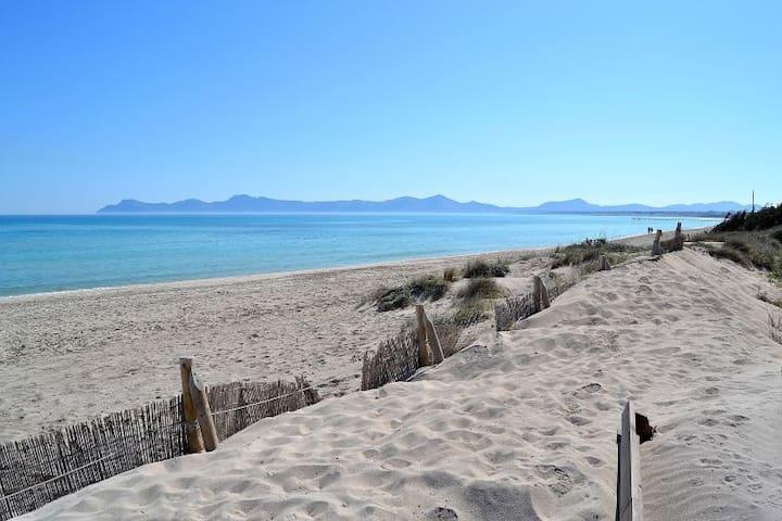 016 Muro beach Flat Private - Muro