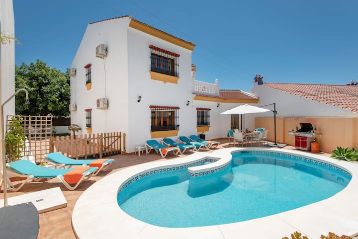 Villa Dolores-a place for everyone.