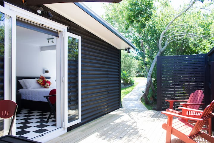 Moa Haven - Auckland - Bed & Breakfast
