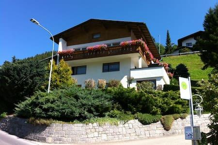 Haus Rimml - Jerzens