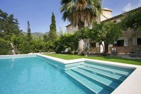 Villa Sonrisa - Biniaraix - Biniaraix