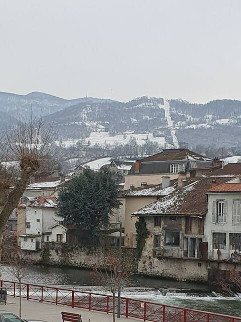 Randos , pêches dans nos  vallées Ariègeoises.