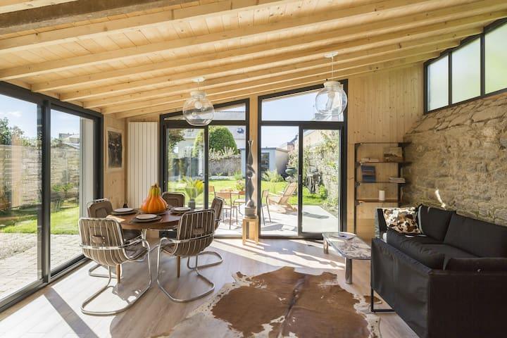 LE PREAU - Charming house in St Lunaire