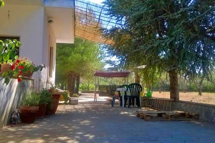 Easy Salento holiday Villa Rosario - Corigliano - Villa