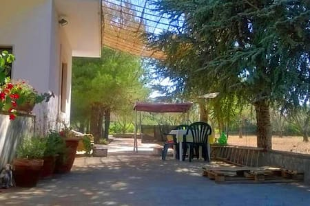Easy Salento holiday Villa Rosario - Corigliano