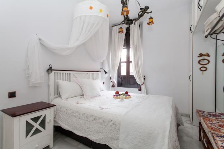 Apartment Alfarería