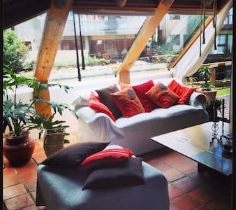 Dreamland Beachfront Deck Studio - 제프리스 베이(Jeffreys Bay) - 아파트
