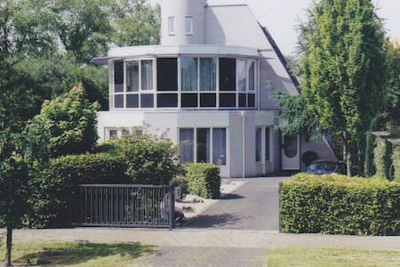B&B/Weekend/Midweek/Week/Maand - Uden - Bed & Breakfast