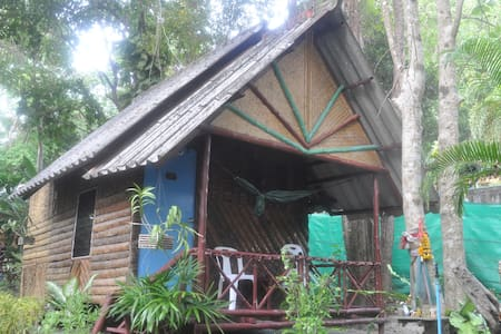 Rapala Rock Wood resort ,Railay Krabi - Bungalow