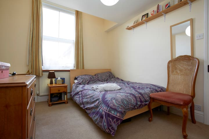 Double in Eco Home nr City & Uni