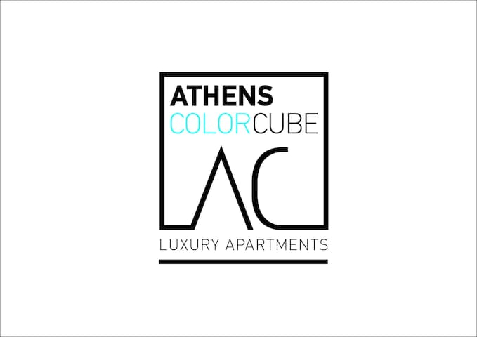 Bars & Coffee Around Athens Color Cube Apartments