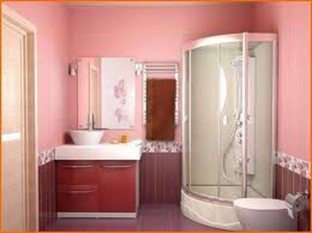 Новая квартира - Kharkiv - Apartment