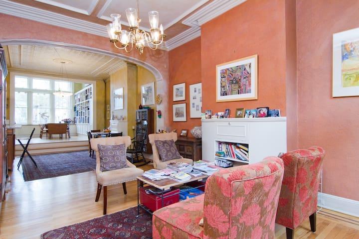 Lovely Room 1, Garden, Best Area, Legal rental