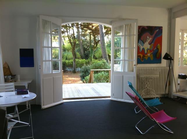 Superbe villa près de la plage - Mesquer - วิลล่า
