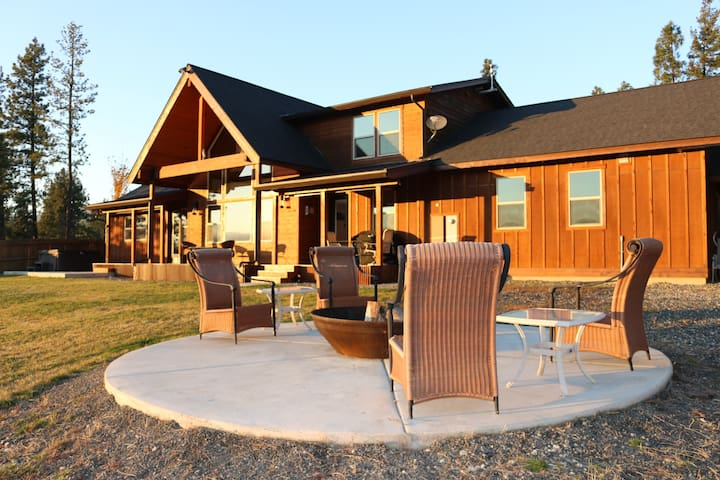 Cle Elum Vacation Home