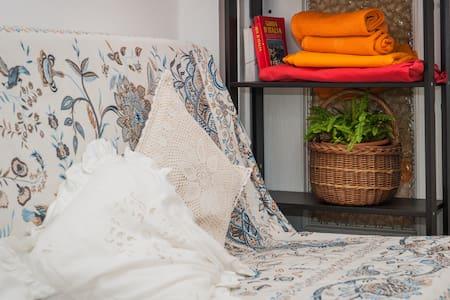 Micro appartamento in San Salvario - Turín