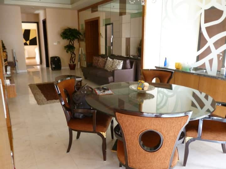 High-end apartment at the heart of Jakarta