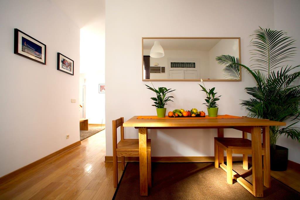 Comedor / Dining Room