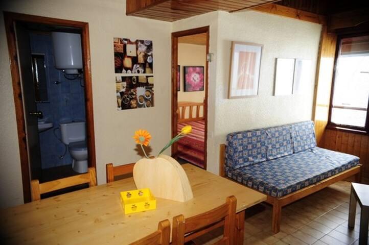 Lake Placid 3000 Apartamento 2/6 - El Pas de la Casa