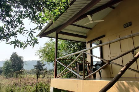 Private Cottages near Alibaug & Kashid ★Sanitized★
