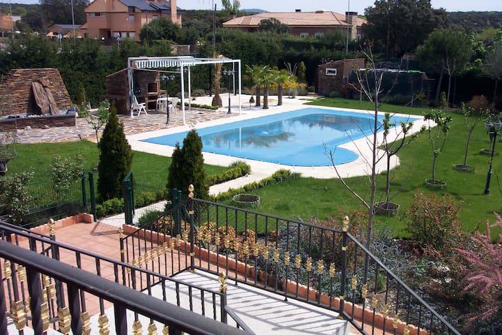 Villa Valmayor 15