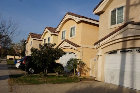 Nice Large home near SpaceX and LAX