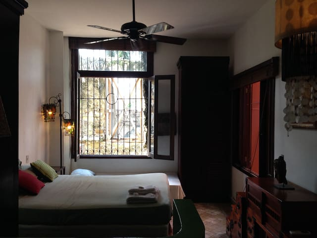Center Casco with roof and pool - Panama - Appartement