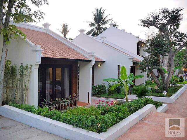 Superior Garden - Hoi An Phu Quoc Resort