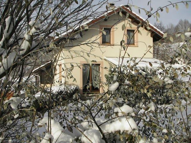 LES HAUTES VOSGES - Fraize - House