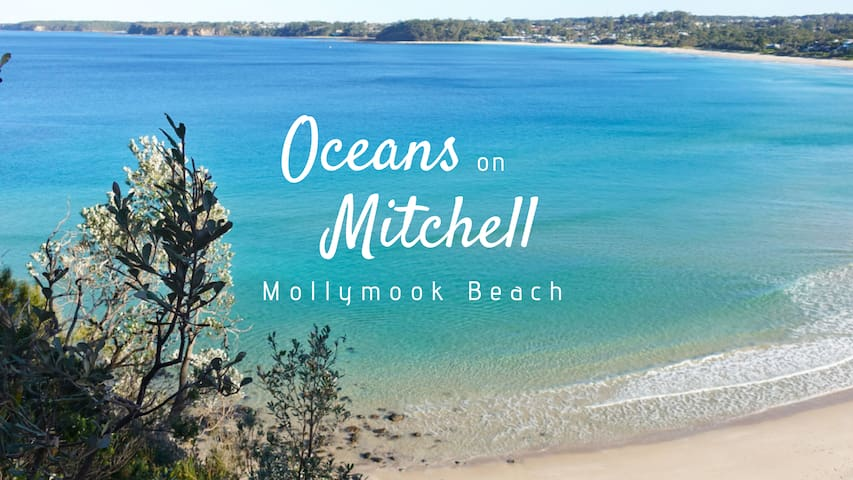 Ocean's on Mitchell - HOT SPOT
