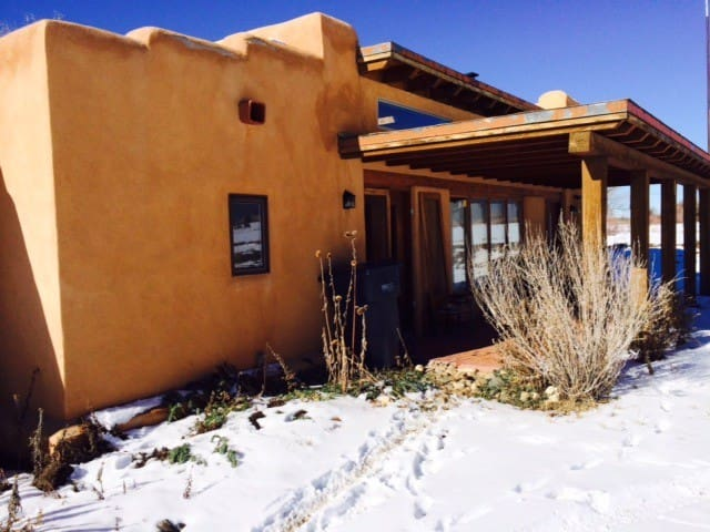 Arroyo Seco Private Retreat! - Taos - Huis