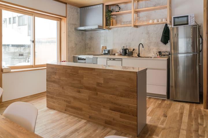 Nozawa Gondola Apartments - Apartment 3
