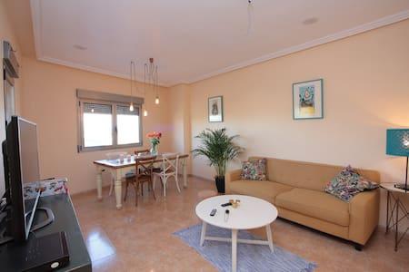 Apartamento Moderno y Comfortable en Roda - Roda - Apartment - 0