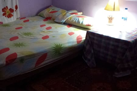 comfortable room to spend your night - Mohammédia - Rumah