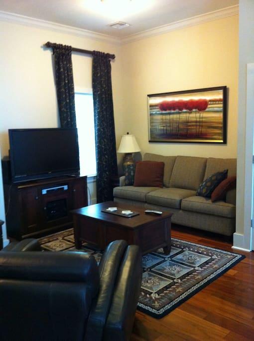 Lsu Campus View Condo 1 Apartments For Rent In Baton