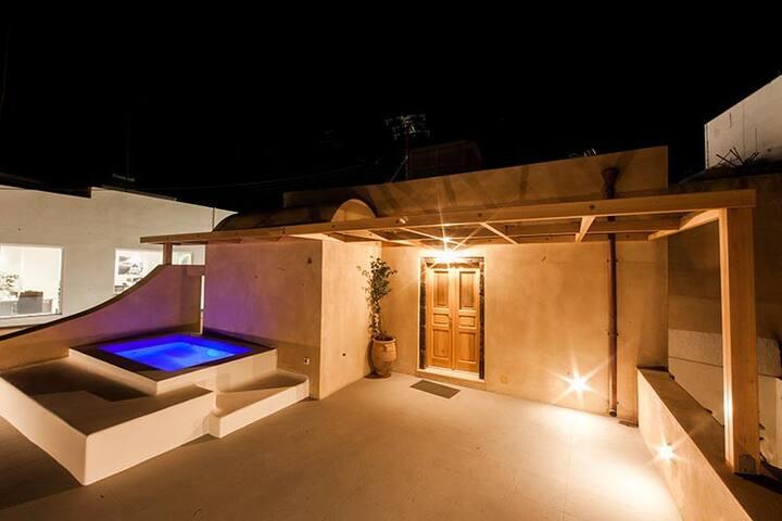 CASA SANTANTONIO - Honeymoon Suite