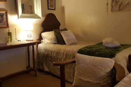 1BD luxury room near Gym, MTB & Wine Farms - Kaapstad - Bed & Breakfast