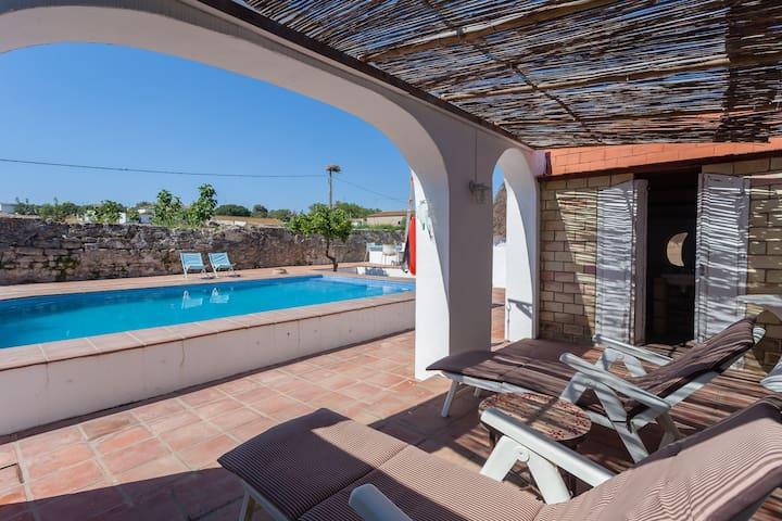 Casa Lucia Costa de Luz ( country) - Los Badalejos - House