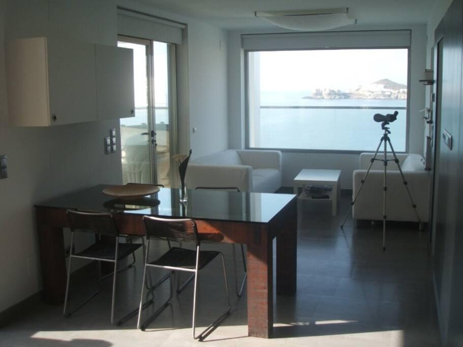 Light, Views, Design, Comfort, Calm,...