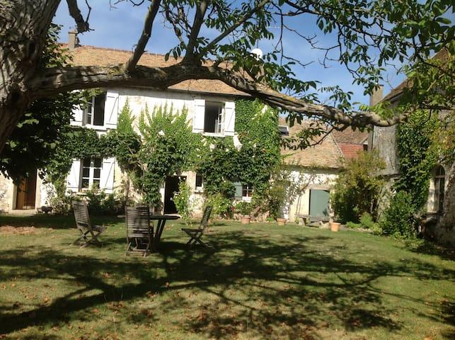 Maison de charme - Orvilliers - Дом