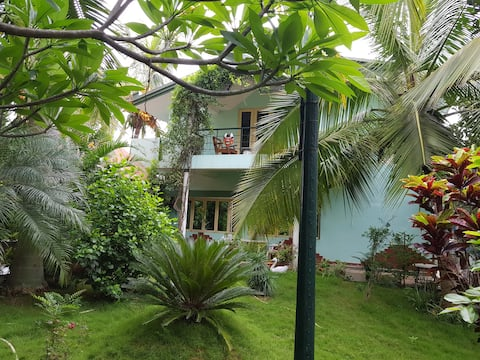 Kusuma krupa farmhouse and homestay