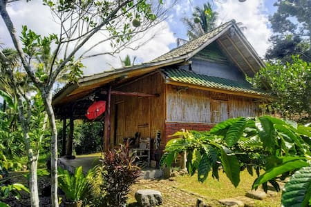 Batukaru Mountain Farmstay - Small