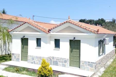 Jalouse Apartments - Anaxos Skoutarou - Εξυπηρετούμενο διαμέρισμα