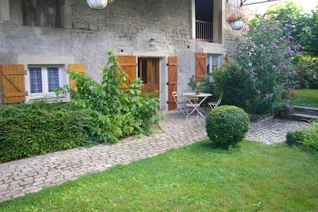 Appartement aux portes de Dijon - Saint-Apollinaire - Apartament