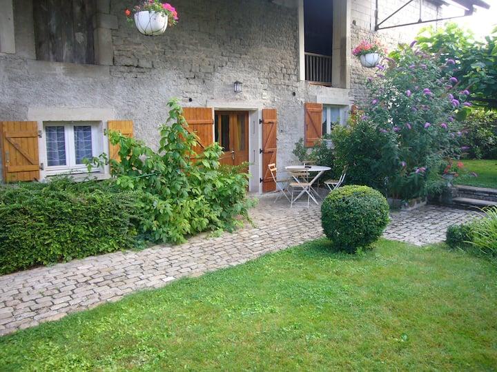 Appartement aux portes de Dijon