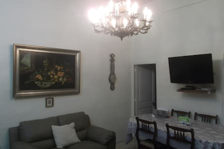 Attractive twin room in Gzira - Gzira - บ้าน